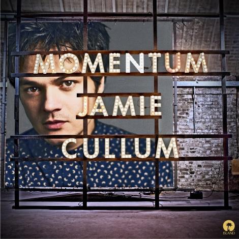 Jamie_Cullum_Momentum_Album