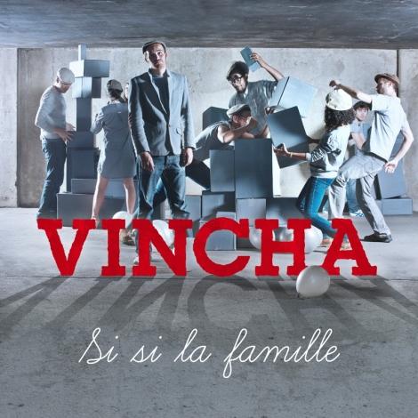 Vincha