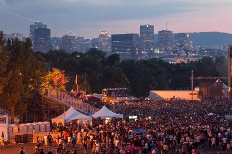 Festival Osheaga