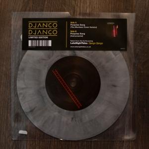 Django Django - Porpoise Song