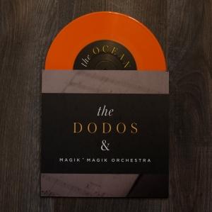 The Dodos & Magik Magik Orchestra