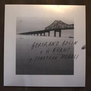 Bertrand Belin H-Burns Jonathan Morali