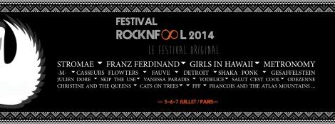 festival rocknfool V