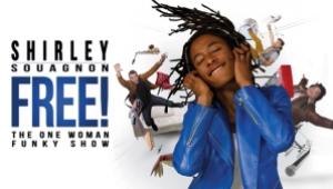 Free shirley souagnon