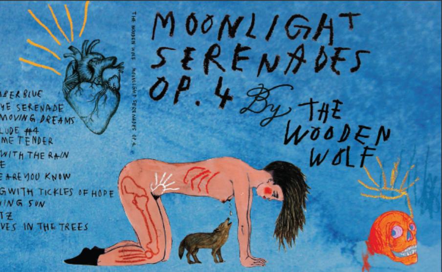 thewoodenwolf