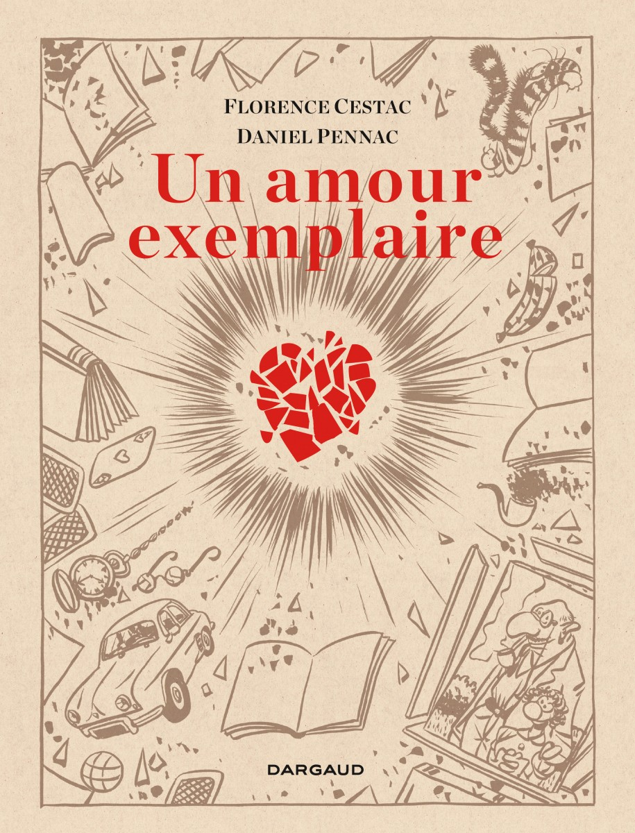 Amour exemplaire
