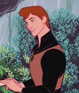 prince philipe