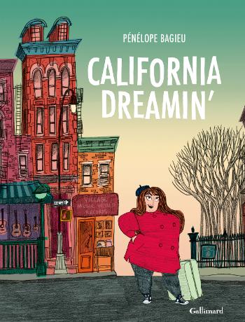 Cailfornia Dreamin