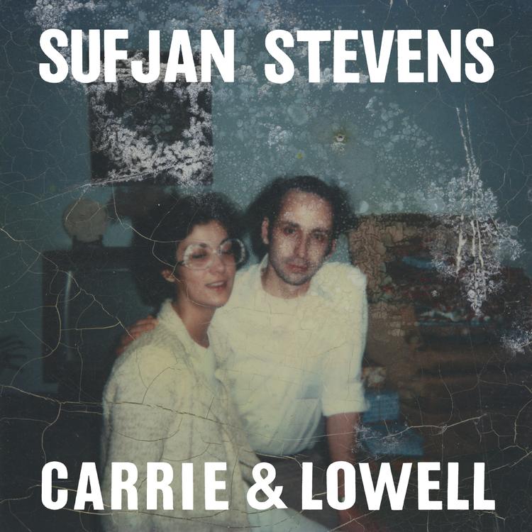 Sufjan Stevens Carrie&Lowell