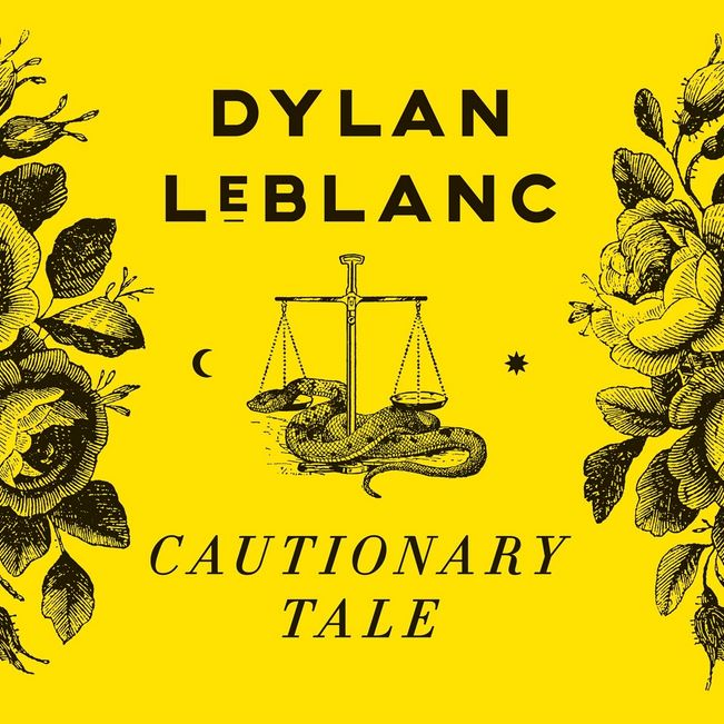 DylanLeblanc